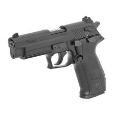 Pistole Sig Sauer Mosquito kal. 22 LR, černý