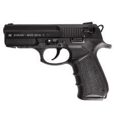 Plynová pistole Atak Zoraki2 918 černá, kal.9mm P.A. Knall
