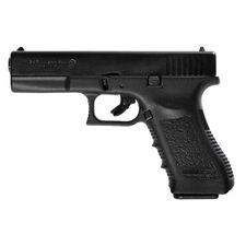 Plynová pistole Bruni GAP černá kal. 9 mm
