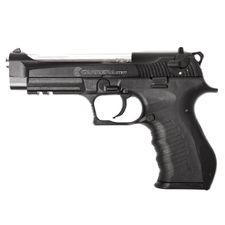 Plynová pistole GTR 77, kal. 9 mm černá