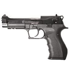 Plynová pistole GTR 77, kal. 9 mm leskle černá