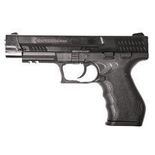 Plynová pistole GTR 79, kal. 9 mm černá