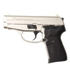 Plynová pistole Cuno Melcher Sig Sauer P 239, kal.9mm nickel
