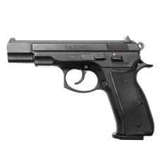 Plynová pistole CZ-75 Kimar černá, kal. 9mm