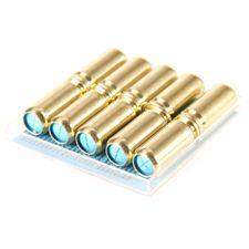Plynové náboje CN pistole Wadie 9 mm 160 mg