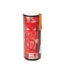 Pyrotechnika Červená dymovnice RDG1 (40 sekund)