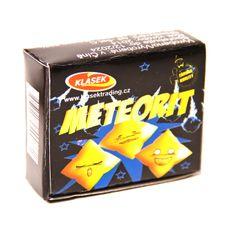Pyrotechnika Meteorit 12 ks
