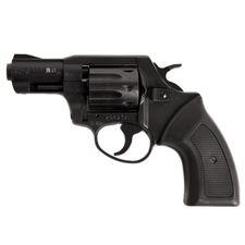 """Revolver Kora 22 LR 2,5"""" černý lak"""