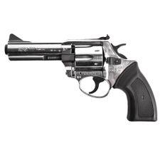 "Revolver Kora .22 LR 4"" matný nikl"