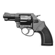 """Revolver Kora .22 WMR 2,5"""" černý lak s extra válcem .22LR"""