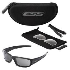 Střelecké brýle ESS CDI černý rám 740-0296