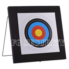 Terčovnice penová 60 x 60 x 4.8 cm Ek Archery