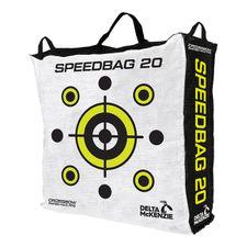 Terčovnice Speed Bag 51 x 51 x 20 x cm černá