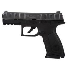 Vzduchová pistole Beretta APX metal gray , kal. 4,5mm