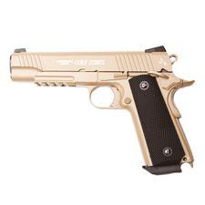 Vzduchová pistole Colt M45 CQBP FDE kal. 4,5 mm