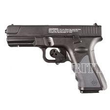 Vzduchová pištoľ Crosman T4 CO2 kal. 4,5mm