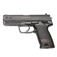 Vzduchová pistole Heckler&Koch USP CO2 kal. 4,5 mm