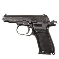 Znehodnocená pistole CZ 82