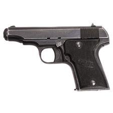Znehodnocená pistole MAB C kal. 7,65 Browning