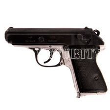 Znehodnocená pistole FÉG R61
