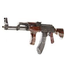 Znehodnocený samopal AK 47 Rumunsko