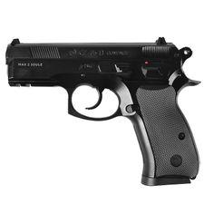 Airsoft pistole CZ 75 D compact CO2 6 mm, černá
