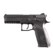 Airsoft pistol CZ P-09 Duty CO2, kal. 4,5 mm