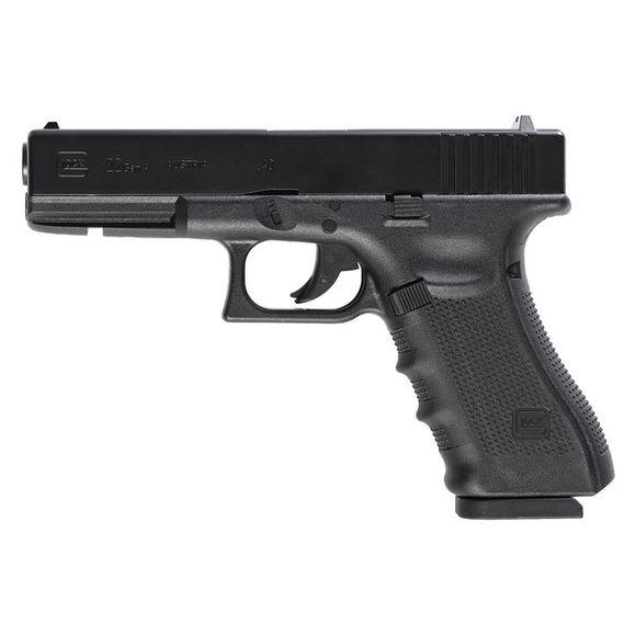 Airsoft pistole Glock 22 Gen4 AG CO2