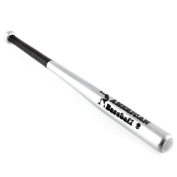 """Baseball pálky 26"""", stříbrná"""