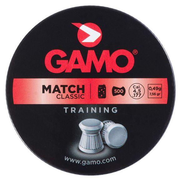 Diabolo Gamo Match 500 ks kal. 4,5 mm