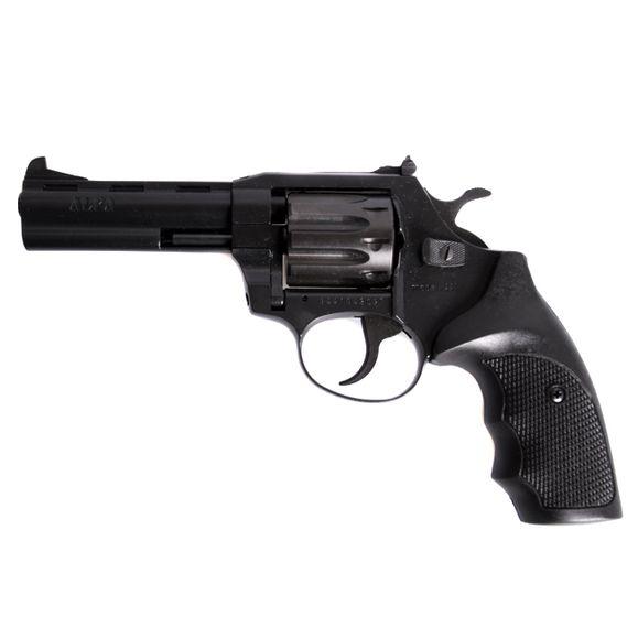 Flobertka Alfa 441 černá, plast, kal.4mm Randz Long