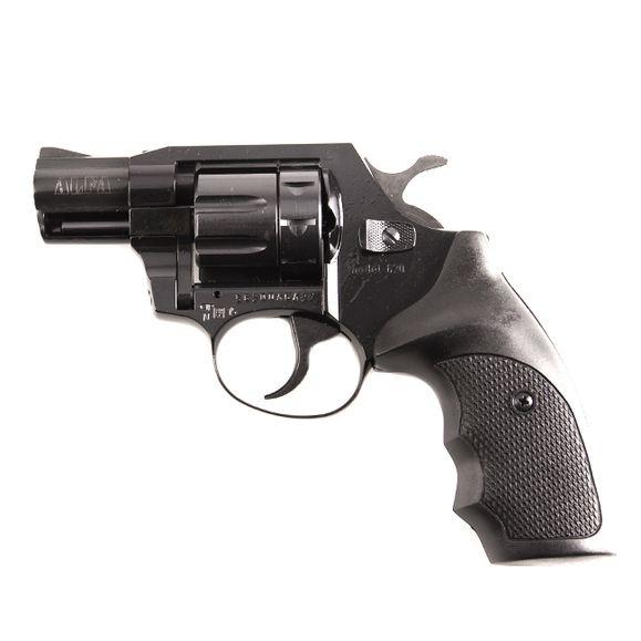 Flobertka Alfa 620 černá, plast kal.6mm