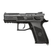Flobertka pistole CZ 75 P-07 kal. 6 mm