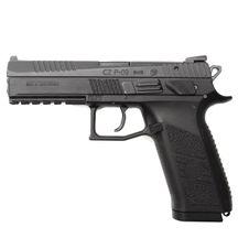 Flobertka pistole CZ P-09 kal. 6 mm