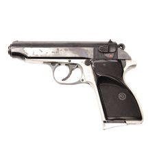 Flobertka pistole FÉG PA 63 kal. 6 mm