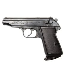Flobertka pistole FÉG Walam 48 kal. 6 mm