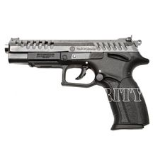 Flobertka pistole GP Xcalibur kal. 6 mm