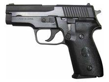 Flobertka pistole Norinco NC 228 kal. 6 mm