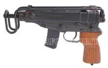 Flobertka samopal vz. 61 Škorpión kal. 6 mm II.třída
