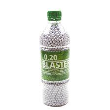 BB kuličky 6mm ASG 0,20 g plastové 6000ks