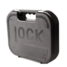 Kufr na krátkou zbraň Glock