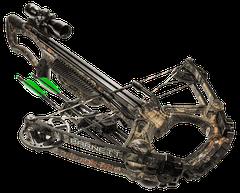 Kuše kladková Barnett Raptor PRO STR, 187 Lbs