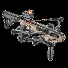 Kuša reflexní Ek-Archery Cobra system RX 130 Lbs DeLuxe