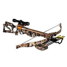 Kuše reflexní Ek-Archery Desert Hawk camo 225 lbs