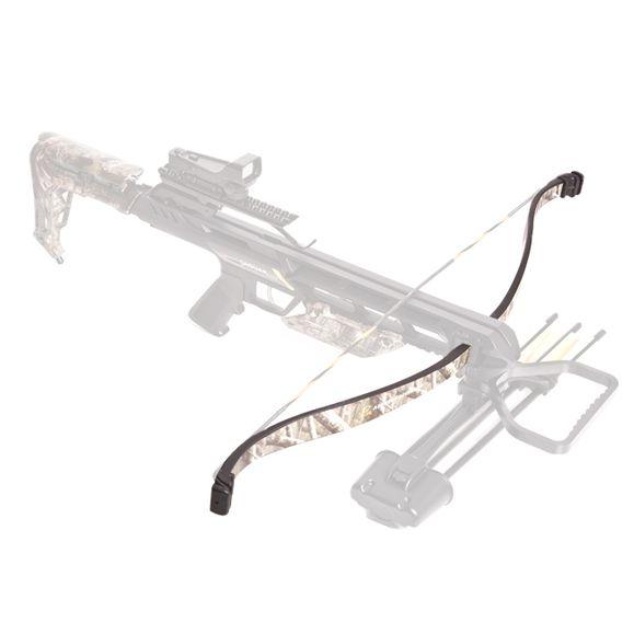 Lučište  Ek Archery pro kušu Jaguar 2/175 Lbs camo