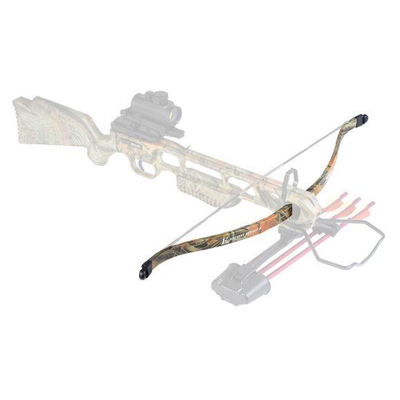 Lučište Ek Archery pro kušu Jaguar I/175 Lbs camo