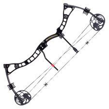 Luk kladkový Ek-Archery AXIS 30-70 Lbs černý