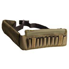 Nábojový pás, brok s chlopněmi 306-3