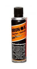 Olej Brunox Turbo Gun Care 300 ml