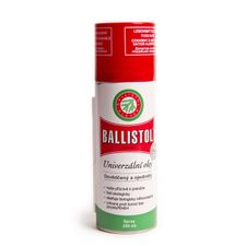 Olej na zbraně Ballistol 200 ml